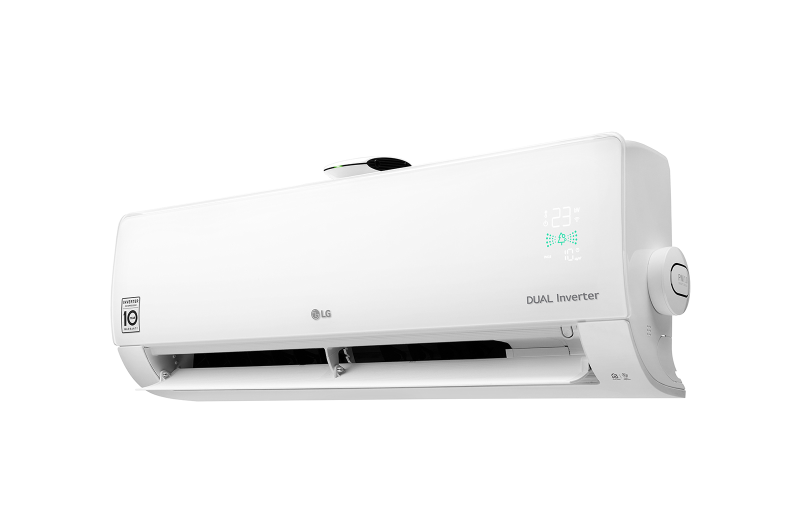DUALCOOL Air Purification Gallery Z04