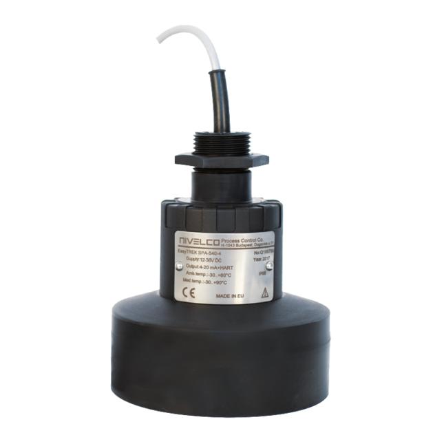 Easy TREK Liquids SPA 540 4