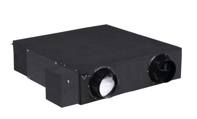 HRV D400 A 2