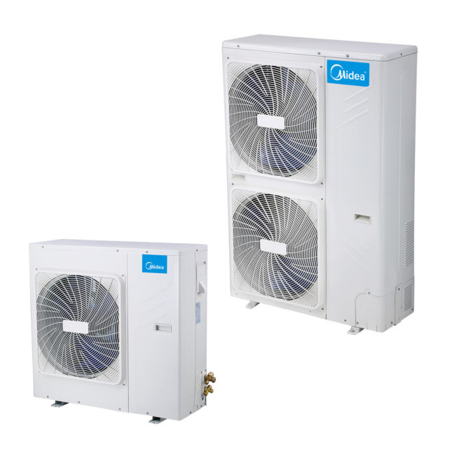 Midea M Thermal termek