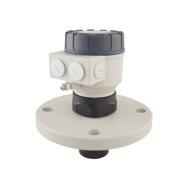 Nivelco Echo TREK for liquids SEV 390 8 Ex NAW 104