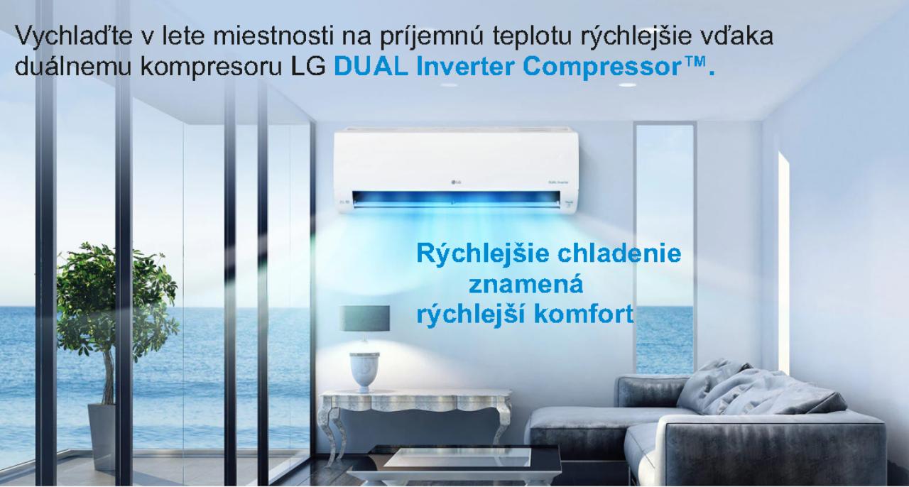 Dual kompresor